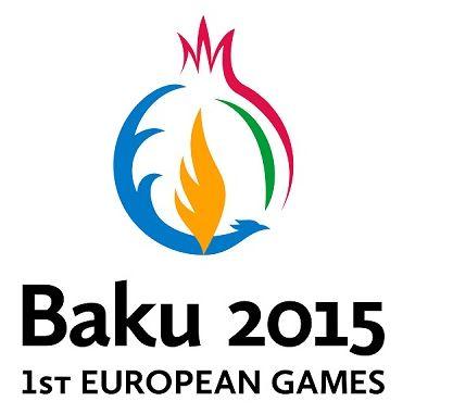 logo baku